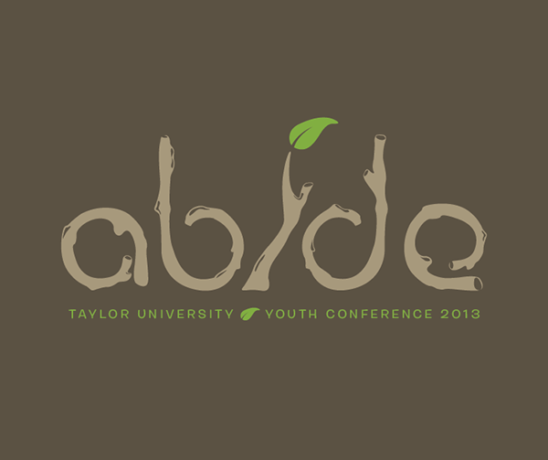 youth conference  Taylor University abide