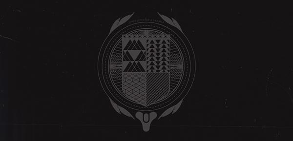 Destiny Iconography 2d Art On Behance