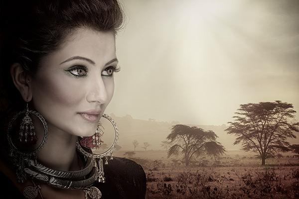 fashion photography Bal Deo baljit singh DEO indian
