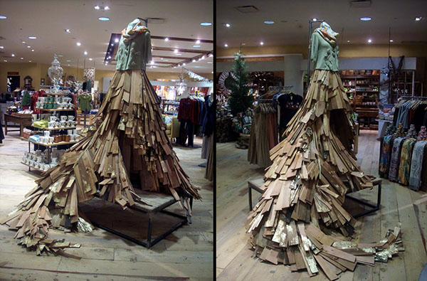 Anthropologie Quot Christmas At Dewell Hollow Quot In Store 08 On