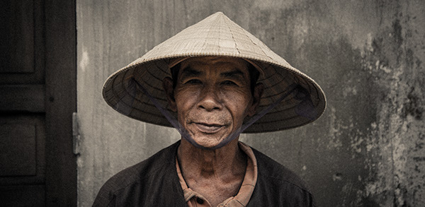 FACES OF ASIA on Behance