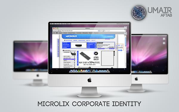Microlix Electronics Pakistan enterprise
