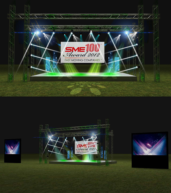 Exhibition Stand Water : Event stage design on behance
