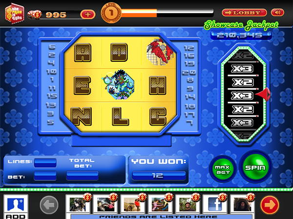 The price is right slots hack