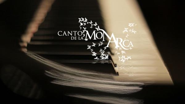 Canto de la monarca Ana Cervantes Cervantes Piano locarco contemporary music musica contemporanea Guanajuato Festival Internacional Cervantino FIC