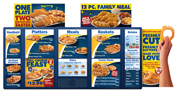 Free Crab Cake Or Shrimp With Any Meal Get a free crab cake or 3 shrimp with any meal or platter at regular menu price. Buy 1 Meal Get 1 Free Print this coupon, buy 1 meal and get another free.