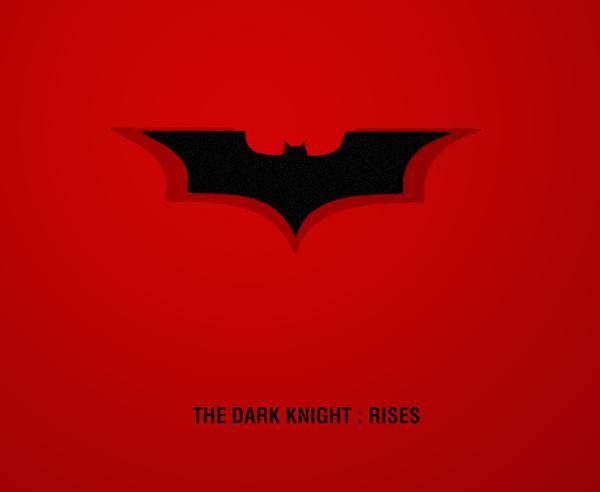 batman bat symbol  graphics red dark dark knight comics