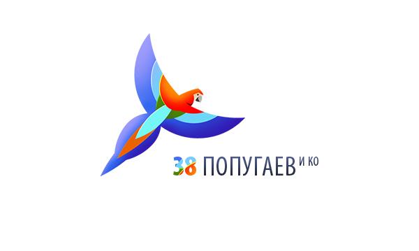 38 popugaev logo