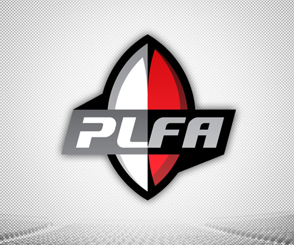 American Football Team Logos For Plfa On Behance