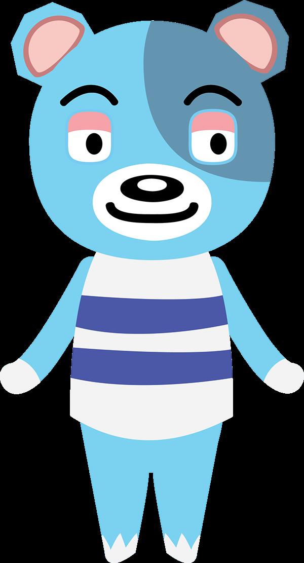 Animal Crossing Fanart Projects On Behance
