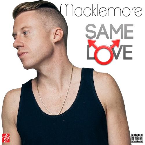 macklemore same love album cover - photo #6
