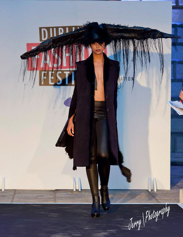 Mad Hatters Show And Young Designer Of The Year 2013 On Student Show