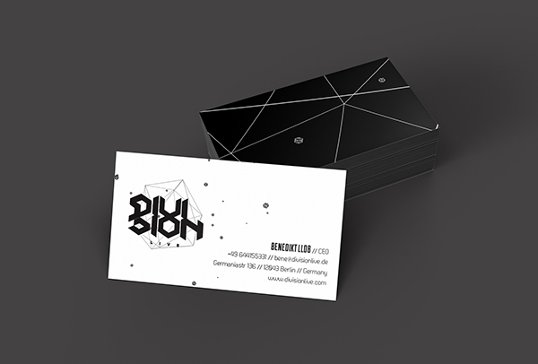 DIVISION LIVE Motion Graphics gallery picture