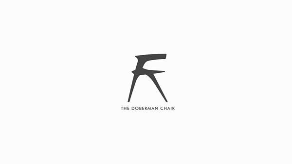 高質感的28款椅子設計欣賞