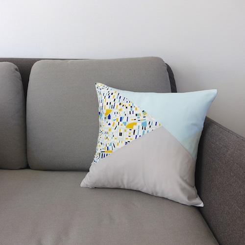 coussin textile cushion