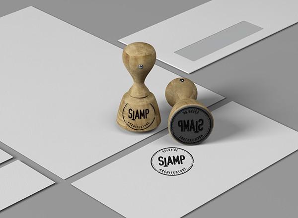 stamp architect