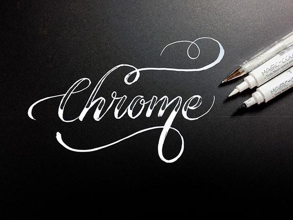 Kaligrafija - umetnost lepog pisanja 4440de06d8e50b41ed2a529b1c3729b9