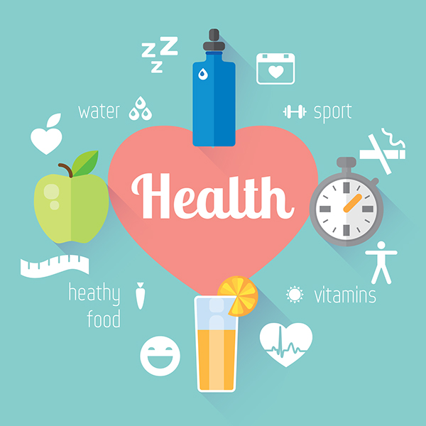 sport is a preserver of health Lifestyle factors it showed people who ate a lot of processed meat were also more likely to smoke, be obese and have other behaviours known to damage health.