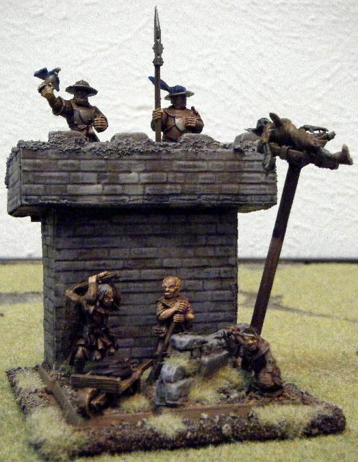 monty python holy grail Warhammer miniatures