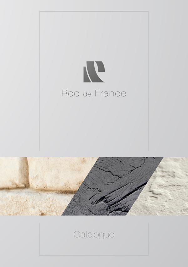 catalogue roc de france on behance. Black Bedroom Furniture Sets. Home Design Ideas