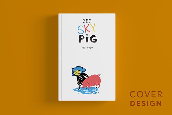 See Sky Pig - Adobe Design Achievement Awards