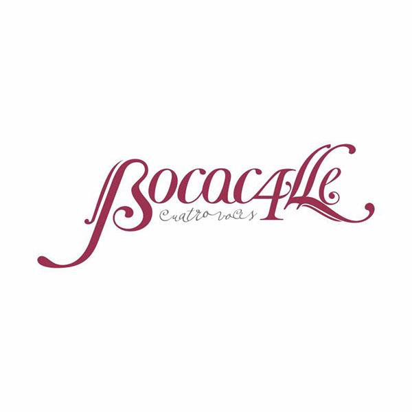 logotypes lettering