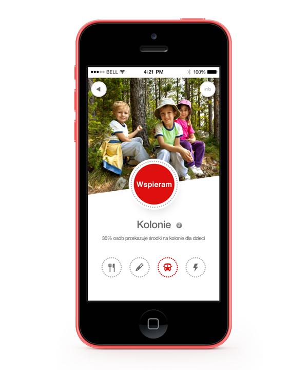 pck ars ars thanea bajti Peter Bajtała ios iphone app application design Michał Duszczyk Mateusz Karasiński