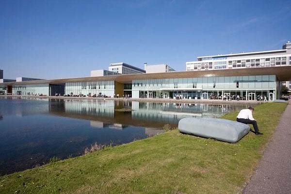 High Tech Campus Eindhoven on Behance