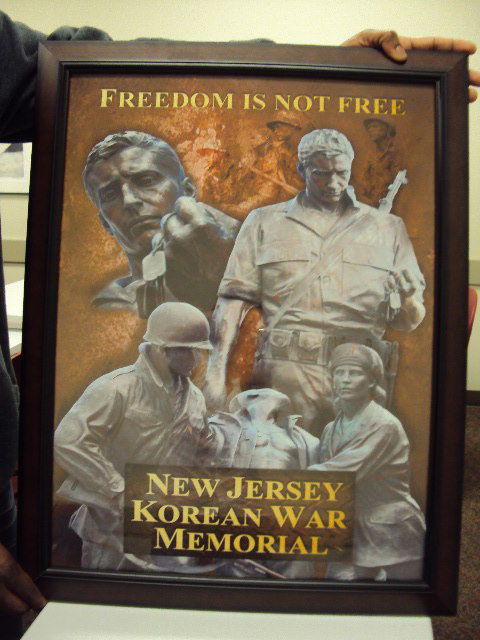 korean war project As stated in my previous post, a lot was learned during the unsuccessful kickstarter campaign first off, the scope of the project was much too large.