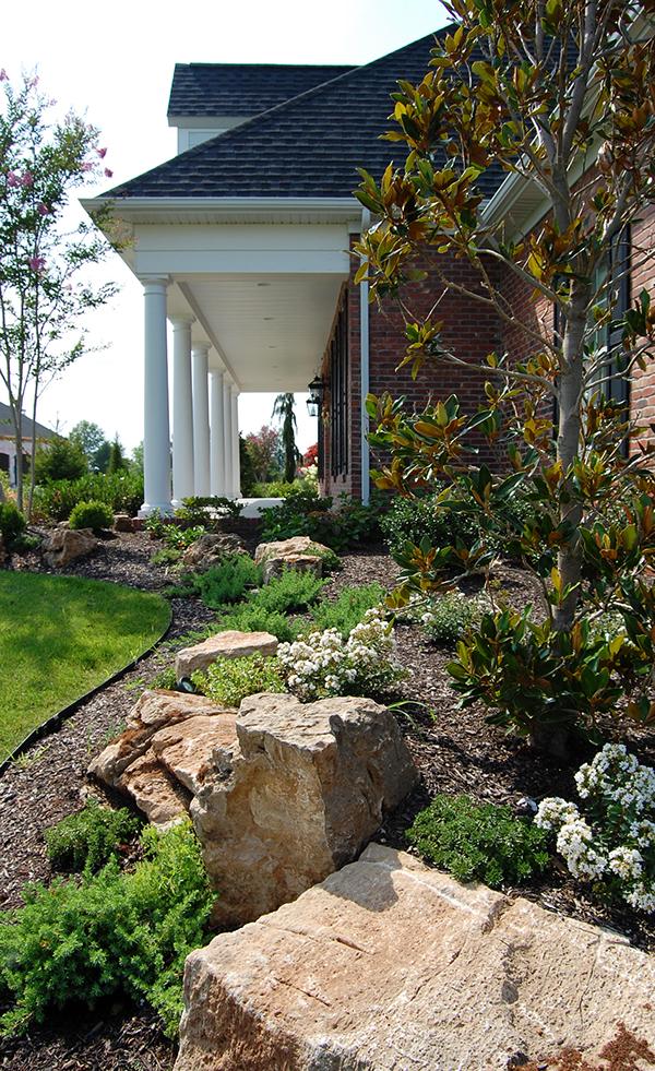 Kate will for Home garden design courses