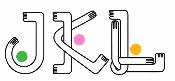 dubai 2020 expo expo2020 Line Work Lovers mijlo human font type Italy Collaboration oneline Tojo enjoy Love enjoy and spread