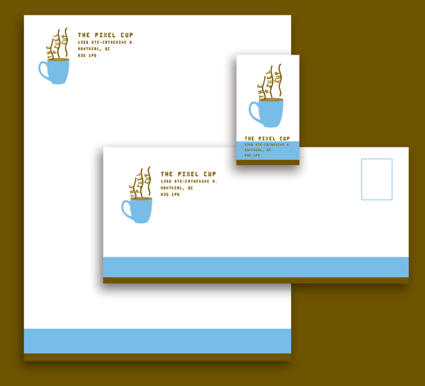 Awesome designs for individual letterheads | Easyprint blog