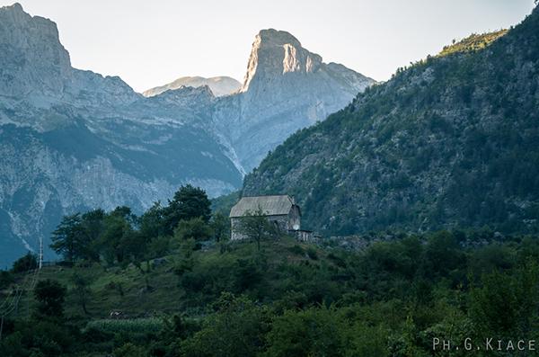 thet albania