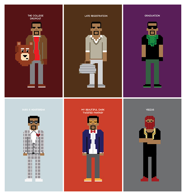 """an analysis of kanye wests revision of the album tlop What is special about the album my beautiful dark twisted fantasy why was kanye west's my beautiful dark twisted fantasy not nominated for the album of the year grammy do you consider """"my beautiful dark twisted fantasy"""" to be the best hip hop (or just kanye) album."""