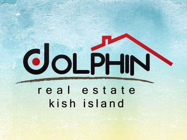 real estate Iran dolphin clean corporate