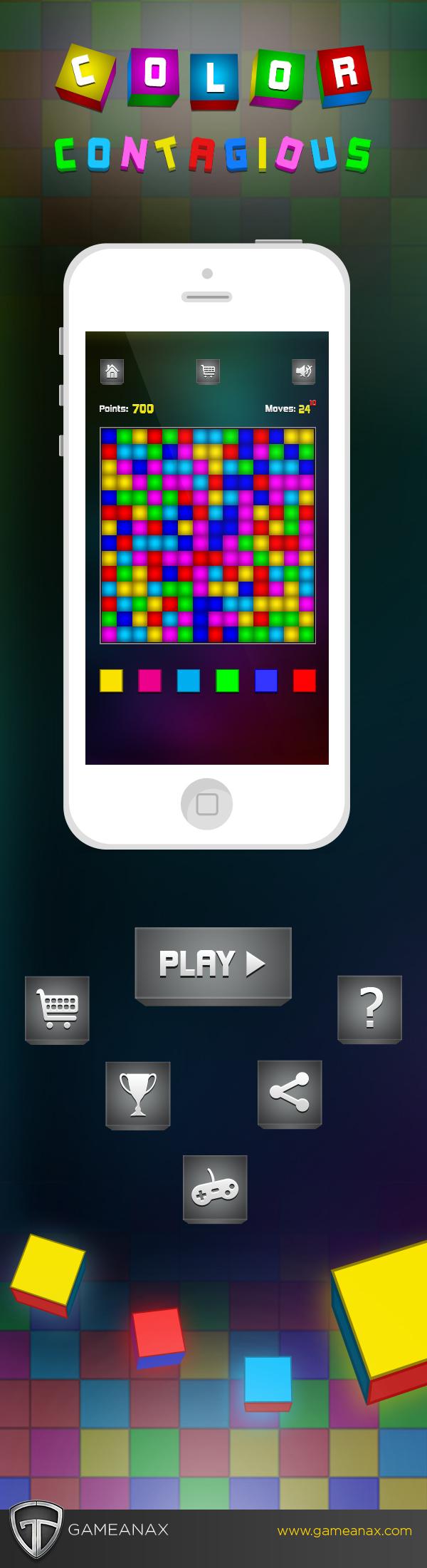 mobile gaming Gaming game iphone iPad