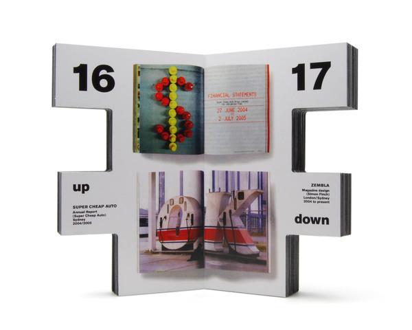 Frost* Design Vince Frost Davide Mottes book design Packaging