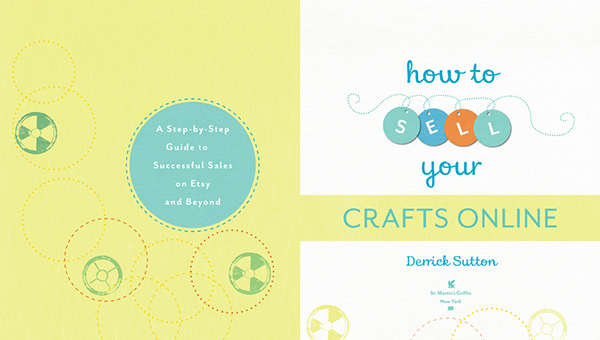 How to sell your crafts online on behance for How to sell your crafts online