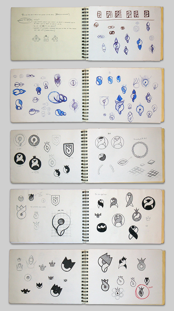 Project 1 Signs Symbols On Behance