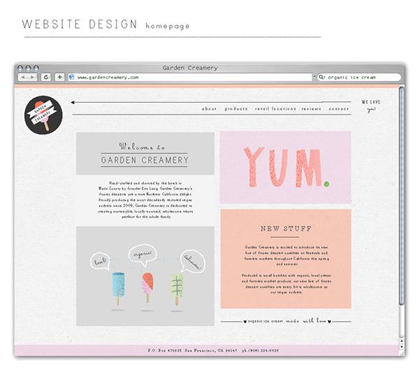 rebranding visual design  logo