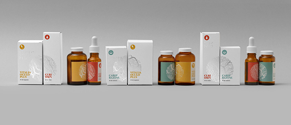 medicine package design  Medical Product