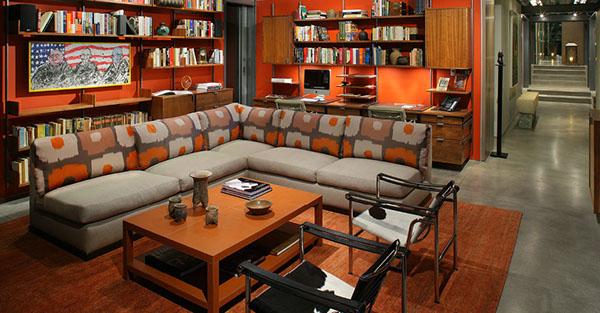 Montecito contemporary residence montecito ca on the national design awards gallery - Residence de luxe montecito santa barbara ...