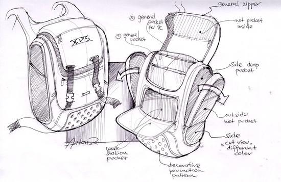 Elegant 1000 Images About Sketch Handbags On Pinterest