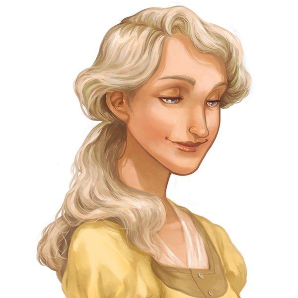 elizabeth the most delightful character of jane austen Elizabeth bennet, the second eldest of five daughters whom mrs bennet is anxious to dispose of in marriage, is the most intelligent and delightful of all jane austen's heroines.