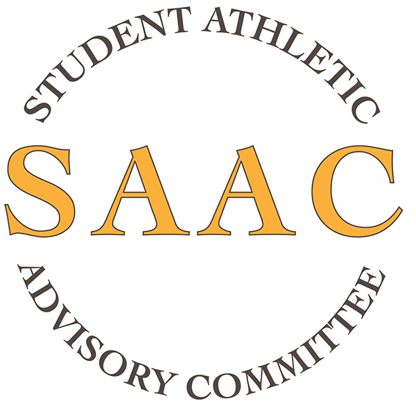 Student Advisory Board: Student Athletic Advisory Committee (SAAC) Logo On Behance
