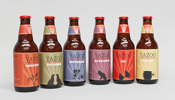 Yazoo Design By Holly Taylor