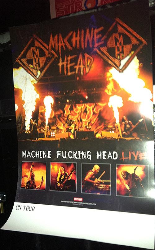 metal  machinehead san francisco metal bay area metal metalband metal band CD design cd album art