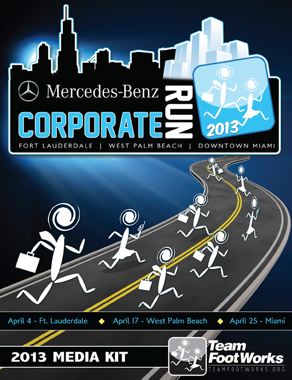 mercedes benz corporate run 2013 on behance. Cars Review. Best American Auto & Cars Review