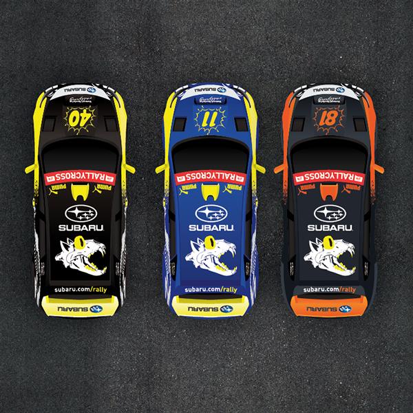 puma  Motosport  PUMA Motorsport  social  app