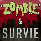 application zombie magazine iPad vincent baurens